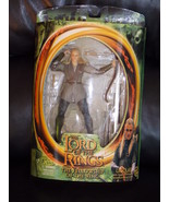 2001 Lord Of The Rings Legolas Figure New In Th... - $19.99