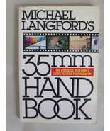 Michael Langford's 35mm Handbook - $1.00