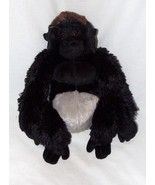 Wild Republic Cuddlekins Silverback Gorilla Plu... - $7.99