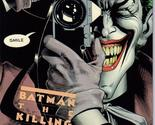 Buy Graphic Novels - Batman The Killing Joke Graphic Novel 4th Print Batgirl