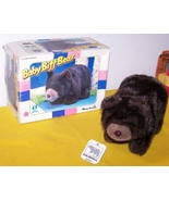 1960  Baby Biff Bear Battery Operated Walks And... - $40.00