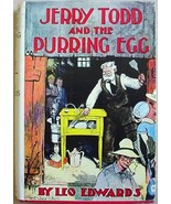 Jerry Todd and the PURRING EGG Leo Edwards auth... - $20.00