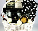 Buy Now and Forever Romantic Gift Basket
