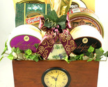 Buy Gift Baskets - Timeless Treasures Gift Basket