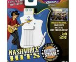 Buy I Can Play Guitar Software Nashville Hits 6 Songs! New!