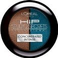 L'Oreal HIP high pigment Eyeshadow Duo ~ Forgiving 236