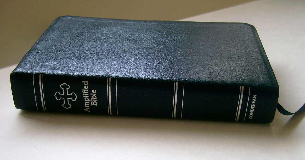 Amplified_bible_bonded_leather_blue