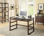 Buy Bookshelf File Cabinet Home Office Desk Furniture Set