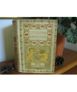 LITTLE LORD FAUNTLEROY by FRANCES HODGSON BURNE... - $14.00