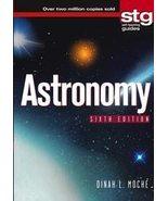 *Astronomy Self Teaching D Moche 6th Stars plan... - $15.00