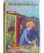 Nancy Drew #13 THE MYSTERY OF THE IVORY CHARM d... - $23.99