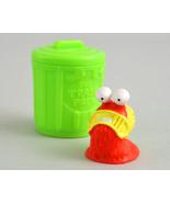 Trash Pack Trashies 099 Sour Snail Series 1 Rare NEW - $6.00