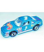 Hot Wheels 1991 No 1 Chevy Stocker Open Good Lt... - $3.00