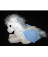 Dakin Fun farm Pegasus Flying Horse Plush Stuff... - $36.97