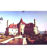 Carcassonne Castle MArblehead MA  LIMITED EDIT... - $39.00