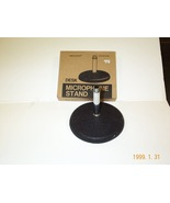 Desk Microphone Stand Realistic 33-370A  - $7.00