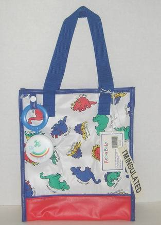 Quilted Baby On the Go Diaper Bag | AllFreeSewing.com