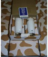 CHINA TOWNE Ritzenhoff Germany Milk Glasses Osc... - $45.00