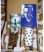CHINA TOWNE Ritzenhoff Germany Milk Glasses Mas... - $45.00
