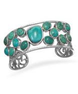 23299_abstract_oval_turquoise_cuff_bracelet_thumbtall