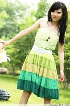 Ckl002_dress_green_thumb200