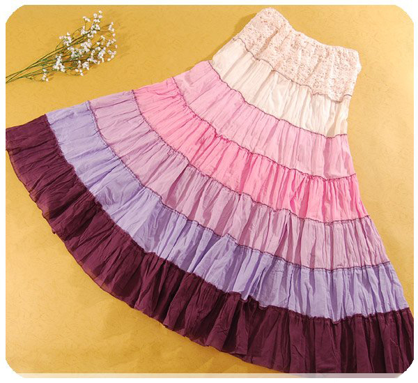 Ckl002_real_skirt_purple