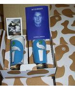 China Towne Ritzenhoff Germany Milk Glasses Geo... - $55.00