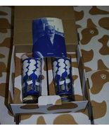 CHINA TOWNE Ritzenhoff Germany Milk Glasses New... - $45.00