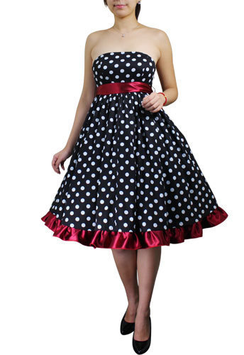 Swing+dresses+plus+size
