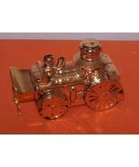 Avon Steam Locomotive Carte Blanche Bottle Afte... - $20.00