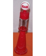Avon Vintage Gas Pump Collector Bottle After Shave - $20.00