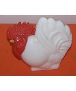 Avon Vintage Leghorn Rooster  Collector Bottle ... - $20.00