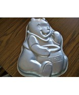Wilton Winnie the Pooh cake pan baking mold 210... - $25.99