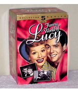 FUNNY WORLD OF LUCY - Lucille Ball - I Love Luc... - $15.00