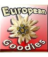 EuropeanGoodies my MAIN Booth * Please visit! - $0.00