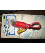 3 wire boat trolling motor plug - $7.53