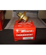 WESTERN AUTO Vintage High Temperature Thermosta... - $9.00