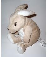 IKEA Gosig Kanin Brown Bunny Rabbit Plush Stuff... - $5.00
