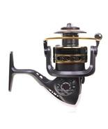 Yoshikawa PC6000 Spinning Fishing Reel High Spe... - $29.49