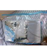 LOT 3 Vacuum Storage Bag 100CM x 70CM Very Larg... - $13.99