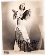 Fay Wray Costume Designer Robert Kalloch 8x10 P... - $9.99