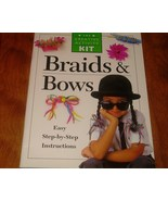 Braids &amp; Bows The Creative Activity Kit