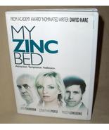 My ZINC Bed DVD - $5.95