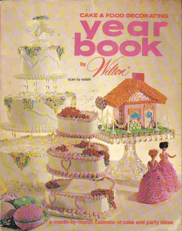 Wilton Cake Decorating Kit Coupon : Wilton Cake Decorating Books