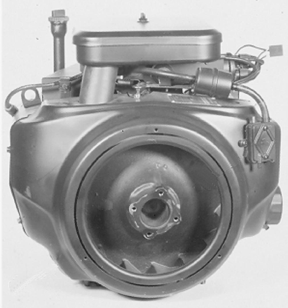 Onan Engine Service Manual John Deere 316, 318, & 420 - Other