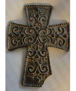 Cross Rustic Antique Look - $30.00
