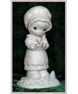 We Are God's Workmanship Precious Moments Figur... - $19.99