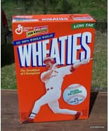 Vintage Mark McGwire 70 Home Runs 1998 WHEATIES... - $25.00