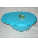 Disney Pixar Monsters Inc Kelloggs Cereal Conta... - $40.00