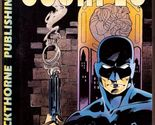 Buy Graphic Novels - Operative: Scorpio and XL, The Graphic Novel Blackthorne